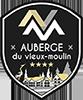 –  Auberge du Vieux-Moulin, Lanaudière Logo