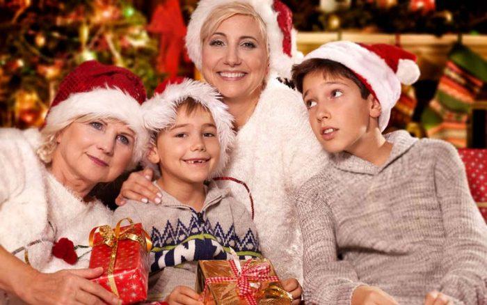 Forfait du réveillon de Noël à l'Auberge du Vieux-Moulin dans Lanaudière