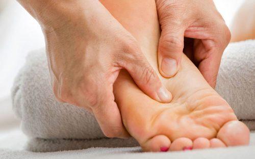Massage réflexologie - Auberge du Vieux Moulin, vacances Lanaudière